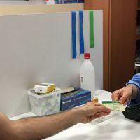 El Laboratorio Clínico aumenta las medidas para la correcta identificación de pacientes