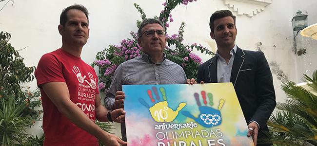 Olimpiadas Rurales de Los Pedroches