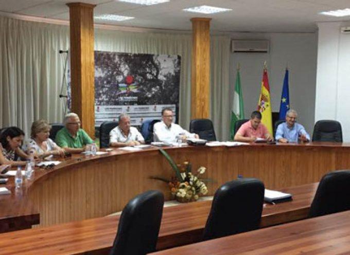 La Mancomunidad de Los Pedroches solicita el abastecimiento de agua para explotaciones ganaderas