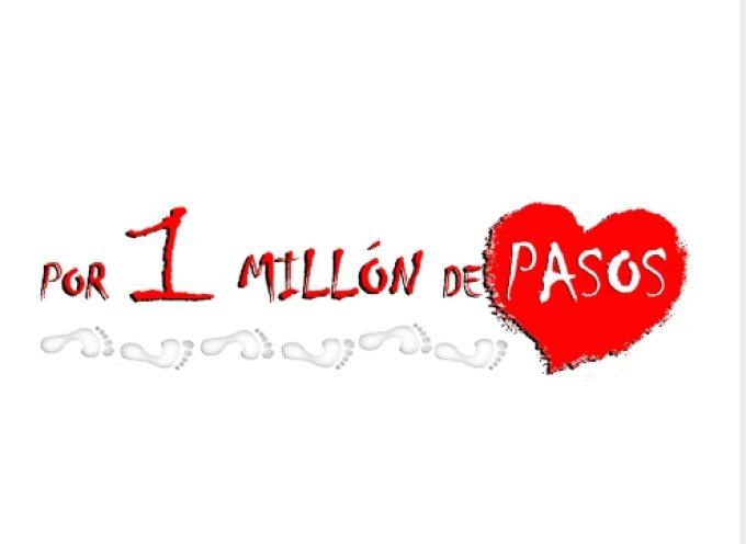 Los escolares de Villanueva de Córdoba realizan más de 4 millones de pasos por su salud