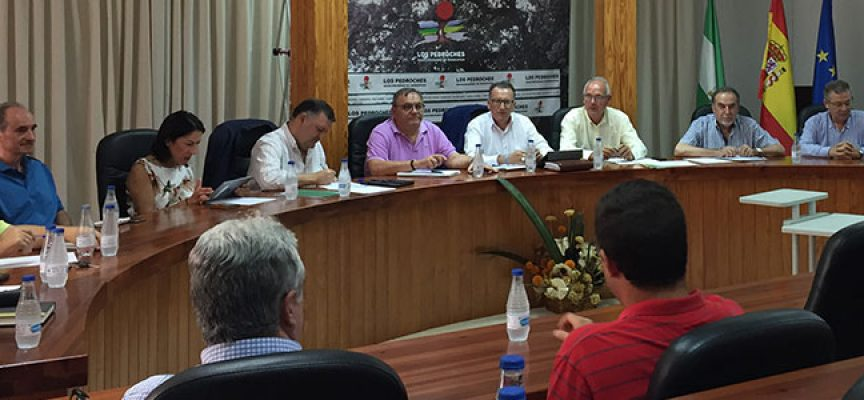 Los Pedroches busca soluciones a la falta de agua para las explotaciones ganaderas
