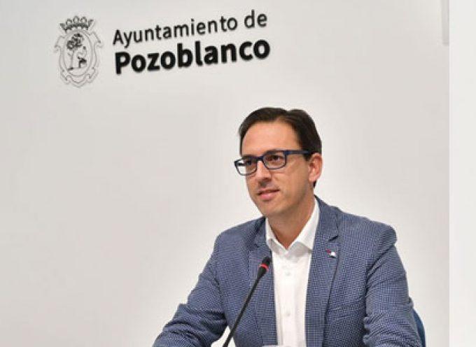 Más de 251.000 euros de ayudas en Pozoblanco para empresas, autónomos y contrataciones