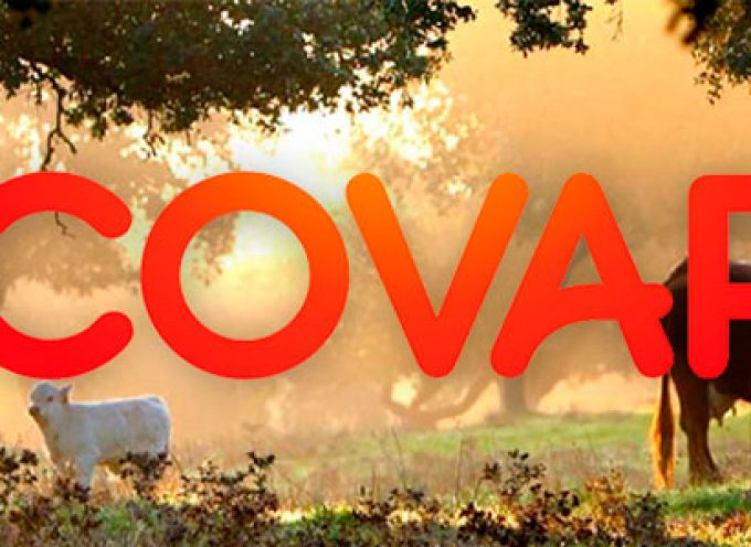 La Fundación de Estudios Rurales premia a COVAP