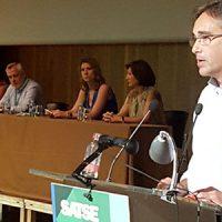 El belalcazareño Manuel Cascos, nuevo presidente del Sindicato de Enfermería SATSE