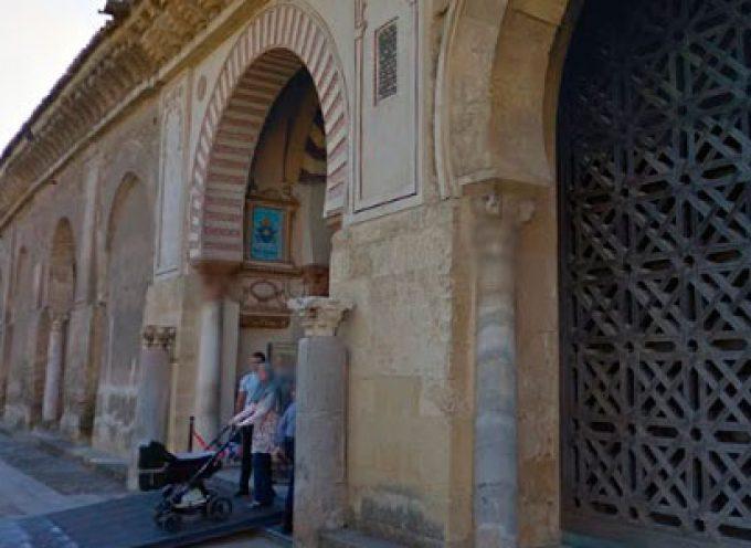 Juan Bautista Carpio en la comisión de expertos que busca la titularidad pública de la Mezquita Catedral