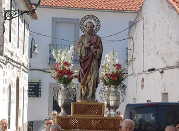 Fiestas de San Pedro en Villaralto