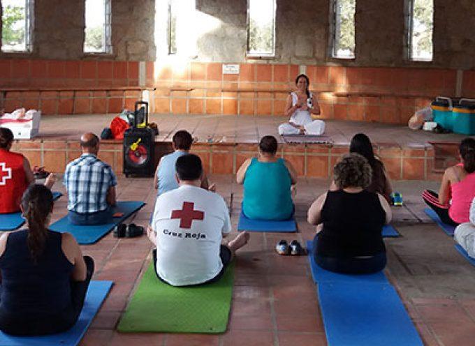 'Ilusiónate', de Cruz Roja, apoya la integración de 30 familias de Los Pedroches