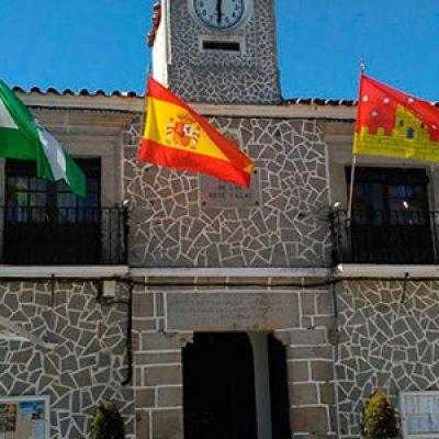 Declarado un día de luto oficial por el fallecimiento de José Emilio Campos en Pedroche