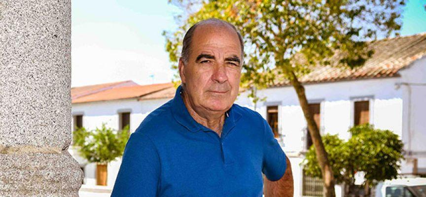 Joaquín Domínguez Guijo, pregonero de la Feria y Fiestas de las Mercedes 2017 de Pozoblanco