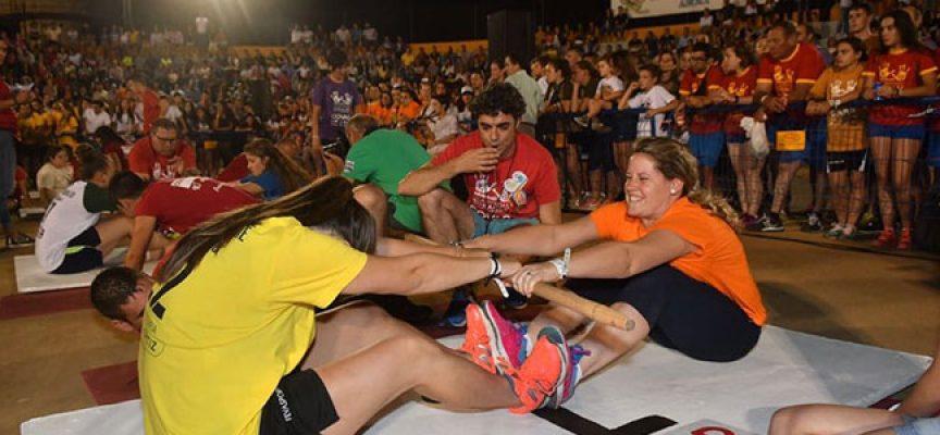 La Olimpiadas Rurales abren el periodo de inscripción para 48 equipos y 960 atletas