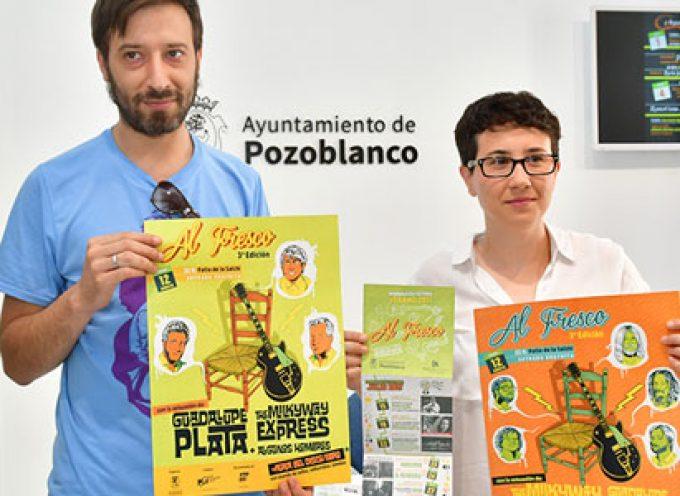 Una programación cultural veraniega para toda la familia en Pozoblanco