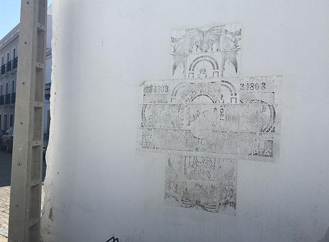 Arte efímero