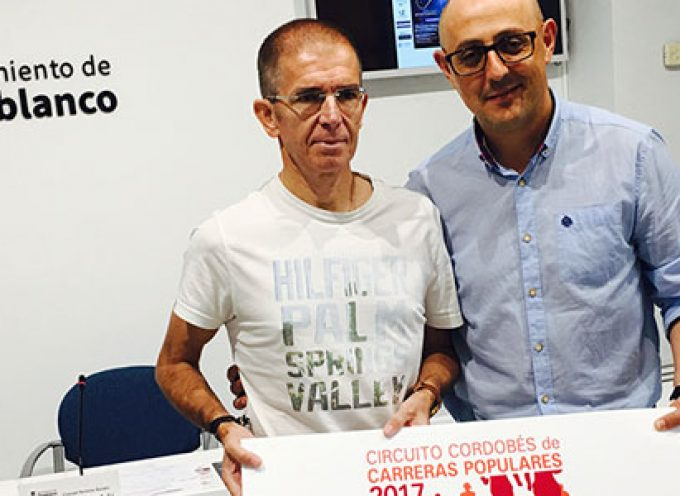 Más de 200 corredores participarán en la carrera nocturna 'Pozoblanco corre de noche'