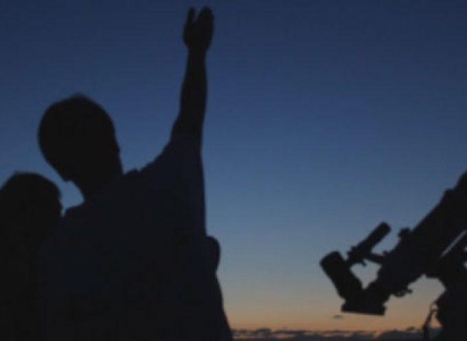 'Mirando al cielo: La astronomía, ciencia y afición', un curso de la UNIA en Villanueva de Córdoba