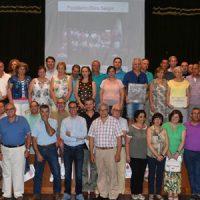 Pozoblanco dobla la media nacional en donaciones de sangre