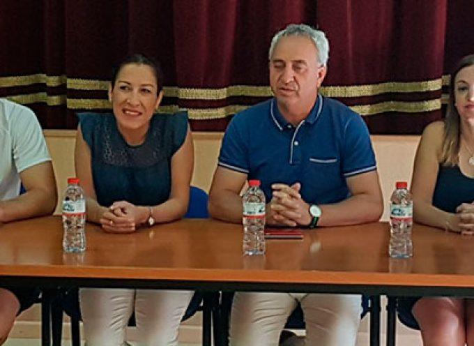 Epremasa celebra su 25 aniversario con talleres en  los municipios donde presta servicio