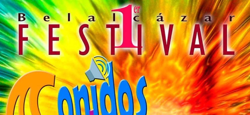 En Belalcázar se celebra el primer festival de 'Sonidos, Sabores y Sentidos'