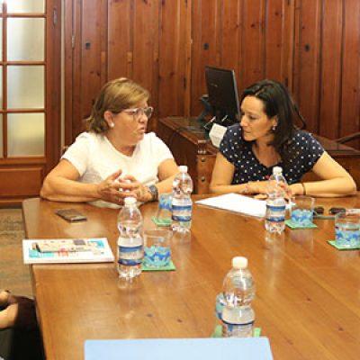 La Junta destina a Villanueva de Córdoba 4,2 millones en políticas de empleo, desarrollo económico y atención social