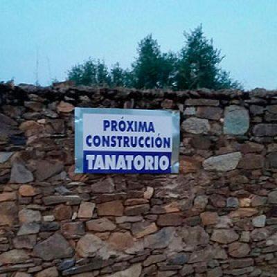 El Ayuntamiento de Villanueva del Duque pedirá la opinión a los vecinos sobre la construcción de un nuevo tanatorio