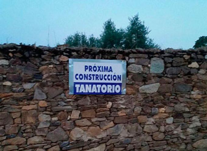 El grupo socialista de Villanueva del Duque denuncia desinformación sobre un nuevo tanatorio