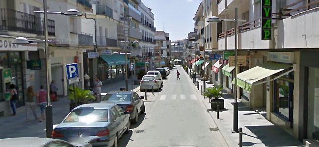 Calle Mayor, Pozoblanco
