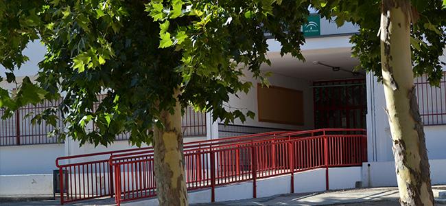 Colegio Simón Obejo y Valera, Pedroche