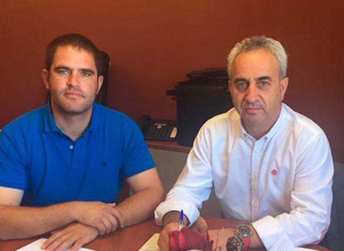 La Diputación realiza obras de eliminación de barreras arquitectónicas en Conquista