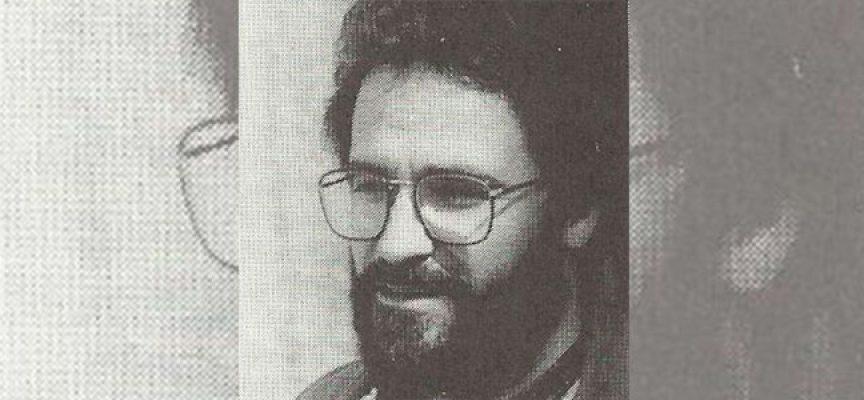 Ha fallecido Francisco Tébar, ex-alcalde de Villanueva de Córdoba