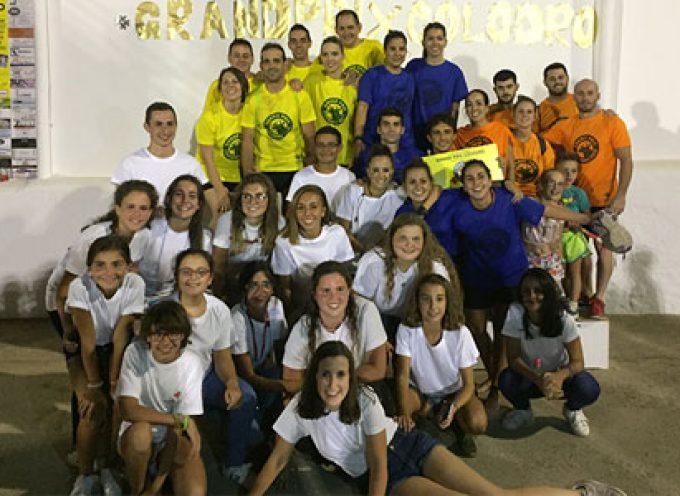 La Noche Solidaria de Cruz Roja en Hinojosa del Duque ayuda a paliar las necesidades básicas de las familias