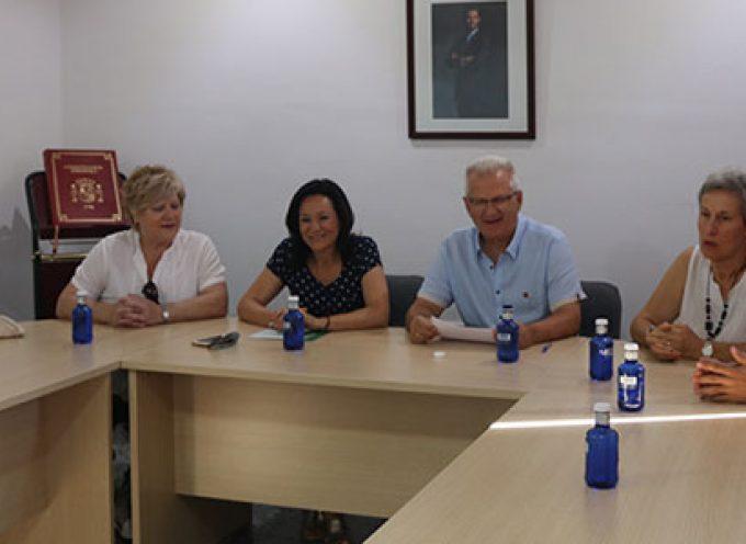 Más de 660.000 euros para Santa Eufemia en políticas de empleo, desarrollo económico y atención social