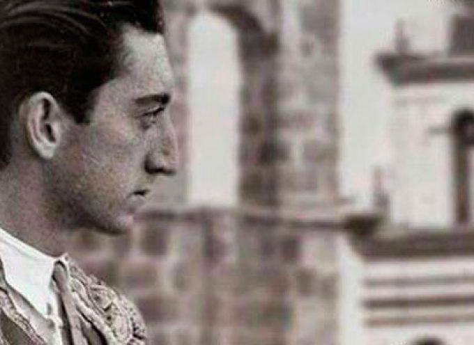 Arturo Gilio sustituye a Adrián de Paula en la novillada de Dos Torres