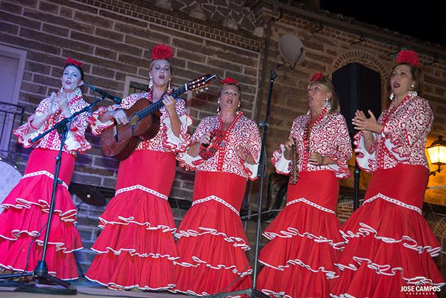 Certamen Local de Formaciones Musicales, Pedroche