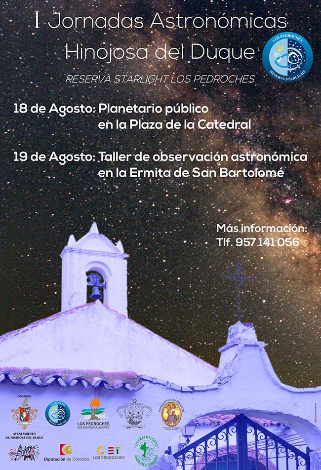 Jornadas Astronómicas