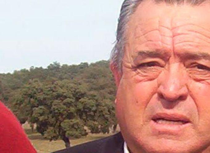 El Ayuntamiento de Villaralto rinde homenaje con un monolito a Manuel Gómez Gómez