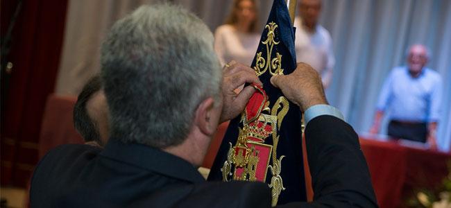 Entregada la Medalla de Oro de la Ciudad a la Banda de Música Santa Cecilia de Pedroche