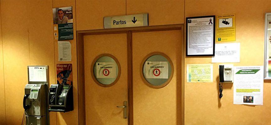 El Hospital Valle de los Pedroches de Pozoblanco atendió 258 nacimientos en el primer semestre de este año