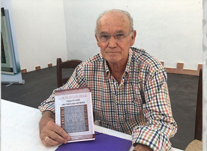 Miguel Torres Murillo presenta su libro 'La Iglesia en Santa Eufemia (Siglos XV-XVIII)'