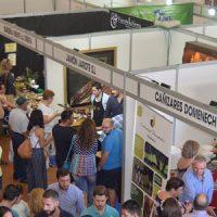 Más de medio millón de euros en volumen de negocio y 8.000 visitantes, según la organización de Agrovap