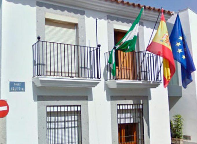 Comunicado del Ayuntamiento de Villaralto apoyando a un concejal amenazado