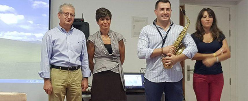 El Área Sanitaria Norte de Córdoba participa en el XV Aniversario del Centro Andaluz de Alzheimer de Alcaracejos