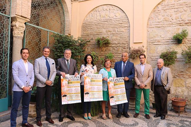 Las Escuelas Taurinas de Andalucía celebran su XVIII Encuentro en Villanueva de Córdoba