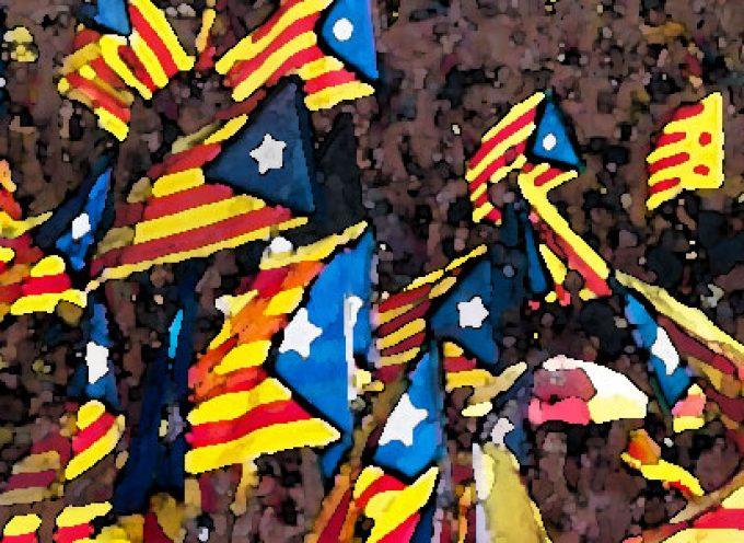 'El  independentismo de aldea', por Juan Ferrero
