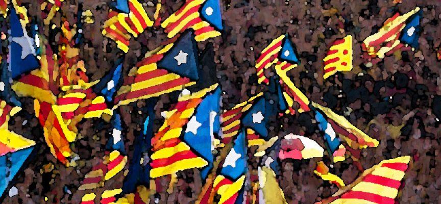 'Cataluña separatista y la izquierda', por Juan  Ferrero