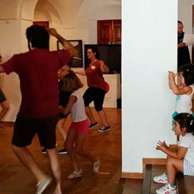 Se pone en marcha la 'Iª Escuela Comarcal de Jotas' en Los Pedroches