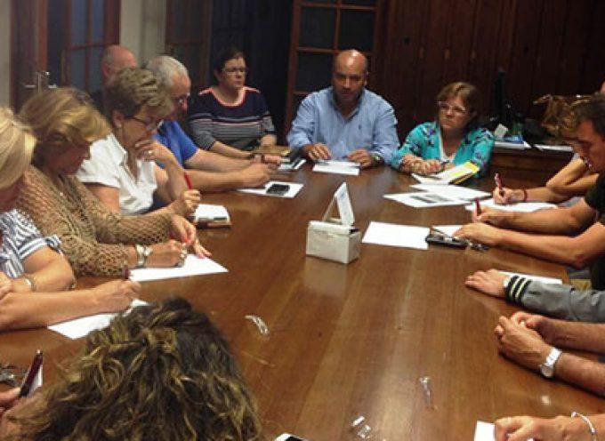 La Mesa del Turismo de Villanueva de Córdoba plantea su estrategia para la campaña de otoño-invierno