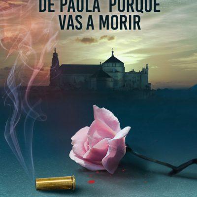 Se presenta en Pozoblanco la última novela de Félix Ángel Moreno Ruiz