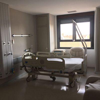 Profesionales del Hospital Valle de los Pedroches mostrarán a más de 300 alumnos y alumnas el funcionamiento del centro