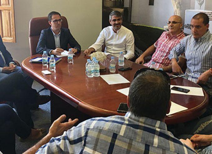 Ayuntamiento de Pozoblanco y trabajadores se reúnen para avanzar en la elaboración de la RPT