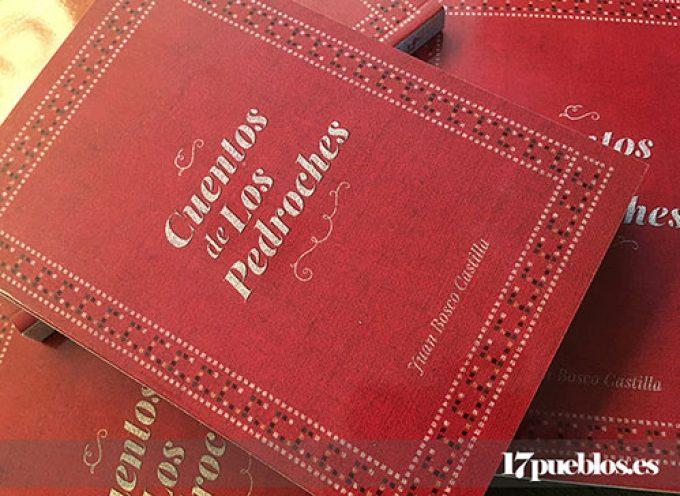 Una nueva edición de 'Cuentos de Los Pedroches', de Juan Bosco Castilla
