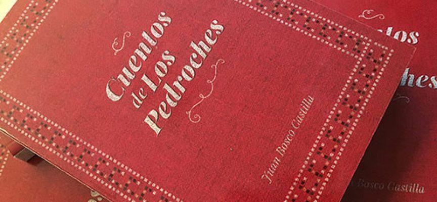 Juan Bosco Castilla presentará 'Cuentos de Los Pedroches' junto a una actuación de 'Los Mejía'